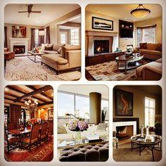 Living Room Design @ MyDecorative.Com