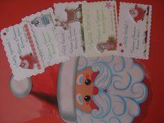 Small cards for presents Tarjetas pequeñas para regalos!