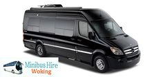 Coach Hire Woking To make an enquiry you can complete the website enquiry form, send us an email or pick up the phone to speak to a member of the UK Minibus & Coach Hire.