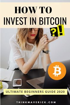 How to Invest in Bitcoin: The Ultimate Guide 2020 - Bitcoin - Ideas of Bitcoin - Looking to invest in Bitcoin but dont how or where to start? This is the only guide youll ever need to start learning how to invest buy and store Bitcoin the right way. Investing In Cryptocurrency, Cryptocurrency Trading, Bitcoin Cryptocurrency, Investing In Stocks, Investing Money, Stock Investing, Silver Investing, Free Bitcoin Mining, Investment Tips