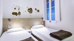 Alojamientos buenos, bonitos y baratos por España