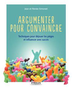 J.Simonet, R.Simonet- Argumenter pour convaincre
