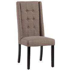 Elissa Tufted Side Chair | Joss & Main