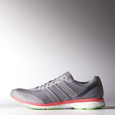 adidas - Adizero Adios Boost 2.0 Shoes