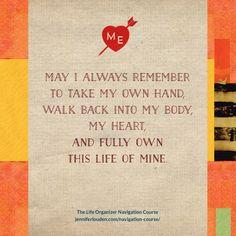 http://jenniferlouden.com/a-love-letter/ http://jenniferlouden.com/navigation-course/