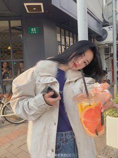 Pretty Asian, Pretty And Cute, Ulzzang Korean Girl, Photoshoot Inspiration, Asian Style, Persona, Aesthetics, Scene, Ootd