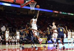 Maryland's Damonte Dodd will not play against Charlotte = Maryland Terrapins forward Damonte Dodd will not play in the team's Tuesday night game against Charlotte, a source told FanRag Sports. A few hours before.....