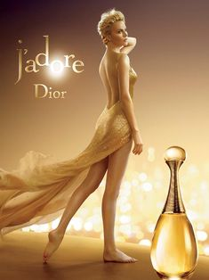 Jadore by Dior featuring Charlize Theron Charlize Theron, Parfum Dior, Christian Dior, Harrods, J Adore Parfum, Hugo Boss, Dolce & Gabbana, Dior Collection, Perfume Adverts