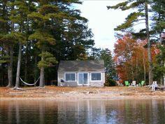 Cottage vacation rental in Franklin from VRBO.com! #vacation #rental #travel #vrbo