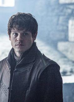 Ramsay Bolton, Game of thrones (season published by Blixtnatt Sansa Stark, Winter Is Here, Winter Is Coming, Ramsey Bolton, Iwan Rheon, Valar Morghulis, Valar Dohaeris, Game Of Thrones Series, Got Characters