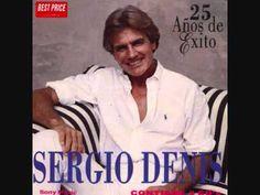 SERGIO DENIS....LOS SONIDOS DEL SILENCIO....