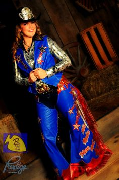 Rodeo Queen Central Info For Rodeo Queens Dress