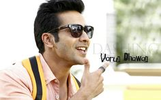 """Mumbai : Varun Dhawan is still basking in the appreciation that has come his way after the release of """"Badlapur"""" — but now the actor says it's time to move on and all his focus henceforth will be on his dance film """"ABCD Bollywood Actors, Bollywood Celebrities, Bollywood Fashion, Varun Dhawan Wallpaper, Varun Dhawan Photos, Alia And Varun, Hd Movies Download, Indian Star, Stylish Boys"""