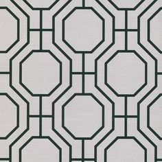Ink Octagon Wallpaper