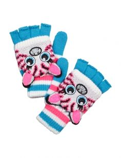 Justice School Supplies   ... Flip-top Gloves   Girls Hats, Scarves & More Clearance   Shop Justice