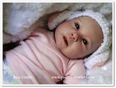 Lorie: Bebês Reborn com Roupinhas da Professora Simone