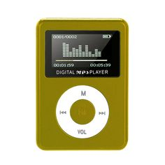 Hiperdeal USB Mini Player LCD Screen Support New Design Micro SD/TF Card Dropshipping Apr Price history. Usb, Audio, Sd Card, Mp3 Player, Mini, Brand Names, Digital, January 29, Cards