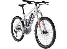 HAIBIKE SDURO FullSeven Life 3.0 El-fulldempet MTB Grå Mtb, Bicycle, Bike, Bicycle Kick, Bicycles, Mountain Biking