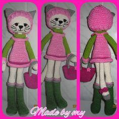 Miss Kitty Catty