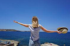 [VIDEO] Malta Vlog: pierwsze wrażenia