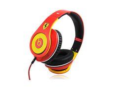 #BeatsbyDre #HTC #Ferrari
