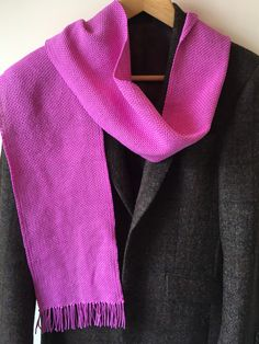 Handwoven products by Just Wool based in Yorkshire.