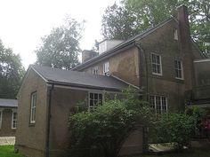 Eleanor Roosevelt National Historic Site, New York