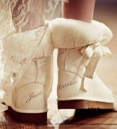 ideas para casarse en invierno