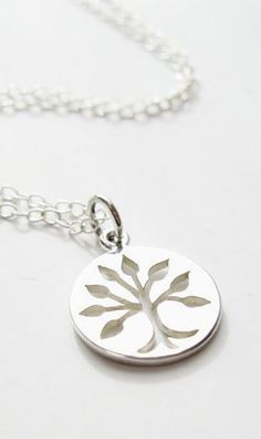 'tree of life' pendant