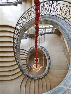 Le musée des Beaux-Arts de Nancy | Flickr: Intercambio de fotos