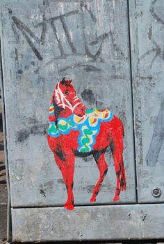 SHAI DAHAN http://www.widewalls.ch/artist/shai-dahan/ #urbanart #streetart #contemporary