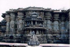 Chennakesava Temple, Temple in Karnataka