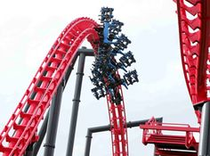 Fujikyu Highland Amusement Park