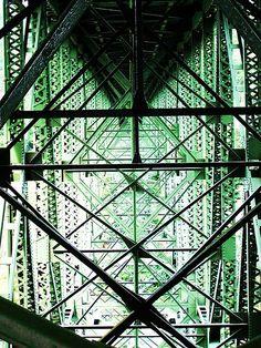 Deception Pass Bridge- Whidbey Island, Washington