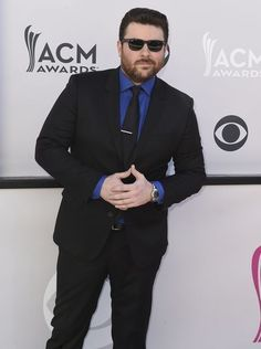 Chris Young during the Academy of Country Music Academy Of Country Music, Country Music Singers, Chris Young Music, Alan Young, Matchbox Twenty, Sam Smith, Blake Shelton, Celebrity Travel, Young Family