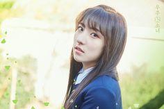 WJSN Eunseo 우주소녀 은서