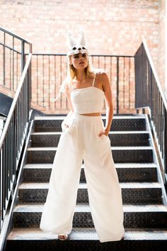 ea65c15ffe 84 Best Bridal Trousers and Palazzo Pants images in 2019