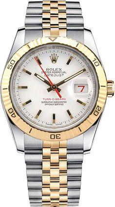 Rolex Datejust 36 116263