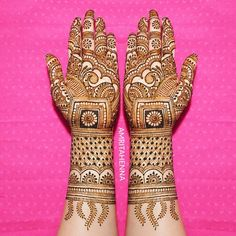 DM or 📧 amritahenna@gmail.com for Bridal Henna Bookings! Full Video coming out on my Youtube Channel. Click on the Link in my Bio to watch… Easy Mehndi Designs, Latest Mehndi Designs, Bridal Mehndi Designs, Bridal Henna, Mehandi Designs, Mehendi, Fingerless Gloves, Arm Warmers, Orlando
