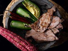 4 pueblos mexicanos famosos por su comida