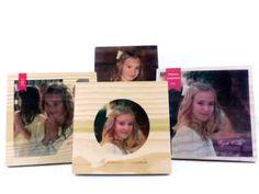 Fototransfer - Impresión de tus fotos en madera maciza