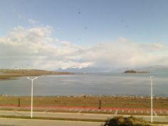 Lago argentino .calafate.