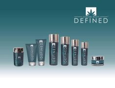 Cannabis Beauty Defined anti-aging line with CBD rich hemp oil!  Cleanser, Exfoliant, Moisturizer, Salve, Serum & Toner and now CBD detox caps added 5/24/2014. http://store.kannaway.com/?3864518  Ask me about wholesale pricing.