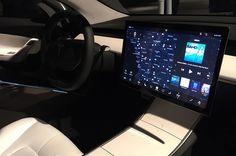 Tesla-Model-3-interior-1 what a interior