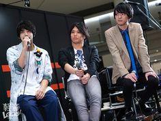 UNISON SQUARE GARDEN×SOL「軽音LOCKS!」