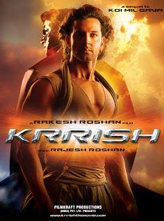 Krrish (Hindi Movie)