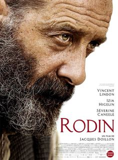 Auguste Rodin man of the people, autodidact and revolutionary sculptor - the most brilliant of his era. At Rodin meets Camille. Image Film, The Image Movie, Streaming Hd, Streaming Movies, Christopher Robin, Vincent Lindon, Movie 20, Audio Latino, Hd Movies Download