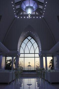 Hawaii-Ko Olina Chapel
