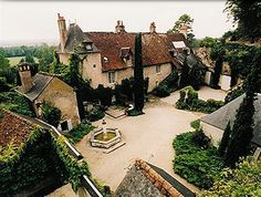 Chateau de Nazelles, wonderful chateau/bed and breakfast