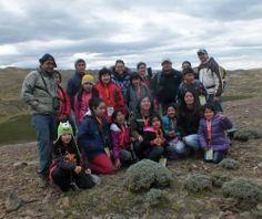 Estudiantes de la UABCS realizan conferencias y talleres de educación ambiental en Chile